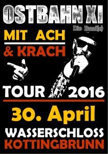 Wasserschloss 2016 Plakat